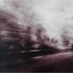Annamarie Dzendrowskyj.Twilight – M25 X.Wychwood Art