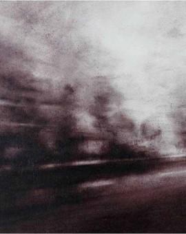 Annamarie Dzendrowskyj.Twilight - M25 X.Wychwood Art