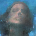 Bill Bates, Original Contemporary Painting 2