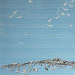 Clare Halifax Penzance Harbour 2 Wychwood Art