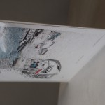 Clare Halifax, Sennen Cove, Cornwall, Cornish Art, Art of Sennen Cove