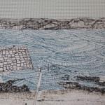 Clare Halifax, Sennen Cove, Cornwall, Cornish Art, Art of Sennen Cove 5