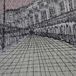 Clare Halifax, limited edition print, cityscape art 3