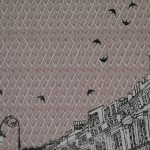 Clare Halifax, limited edition print, cityscape art 4
