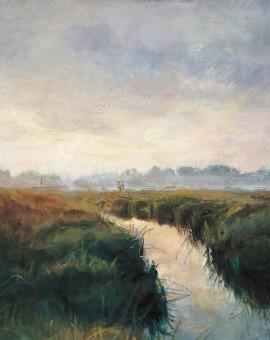Sarah Spencer Walberswick Wychwood Art