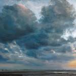 Sarah Spencer Whitstable Low Tide Wychwood Art