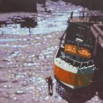 Gordon Hunt Low Tide Maintenance