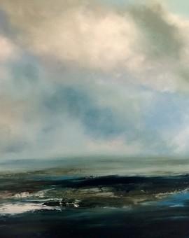 helen-langfield-across-the-bay-welsh-seascape