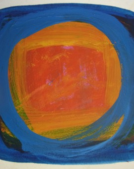 Julia Craig Eclipse Wychwood Art