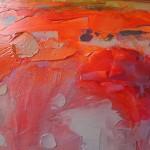 Scott Naismith, Fluid Dynamics III, Original ABstract Art, Bright Art, Abstract Contemporary Landscape Art 2