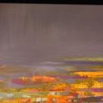 Scott Naismith, Fluid Dynamics III, Original ABstract Art, Bright Art, Abstract Contemporary Landscape Art 4