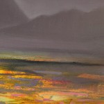 Scott Naismith, Fluid Dynamics III, Original ABstract Art, Bright Art, Abstract Contemporary Landscape Art 5