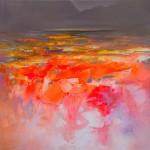Scott Naismith Fluid Dynamics III Wychwood Art