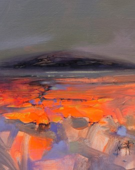 Scott Naismith Submerged Study I Wychwood Art