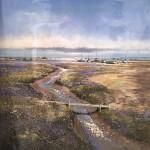 Micahel Sanders Low Tide Morston Wychwood Art