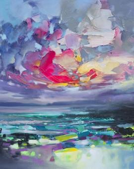 Scott Naismith Elements I Scottish art