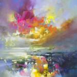 Scott Naismith Elements II Scottish art