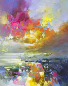 Scott Naismith Elements II Scottish art