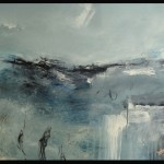 mark stopforth WychwoodArt.jpeg  the sea (65×85 £1,200)