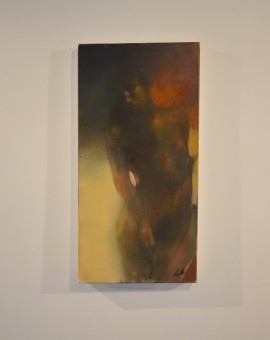 Bill Bate Emerging Wychwood Art