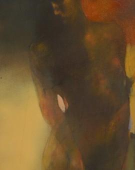 Bill Bate Emerging Wychwood Art