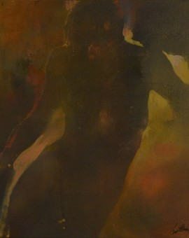 Bill Bate Shadow II Wychwood Art