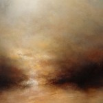 1 KERR ASHMORE - Gently you pass DETAIL - wychwood art