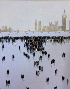 David Wheeler Westminster Wychwood Art