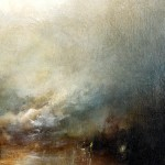 KERR ASHMORE - And the night moves detail2 - wychwood art