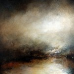 KERR ASHMORE – And the night moves – wychwood art