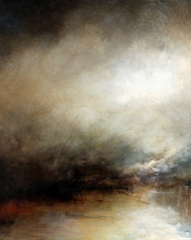 KERR ASHMORE - And the night moves - wychwood art