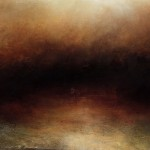 KERR ASHMORE - As The Light Kissed detail - wychwood art