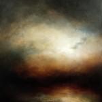 KERR ASHMORE – As The Light Kissed – wychwood art