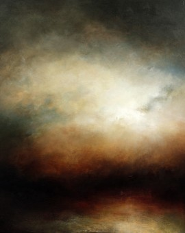 KERR ASHMORE - As The Light Kissed - wychwood art