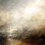 KERR ASHMORE – Night Falls detail – wychwood art