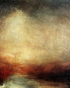 KERR ASHMORE - across the line - wychwood art