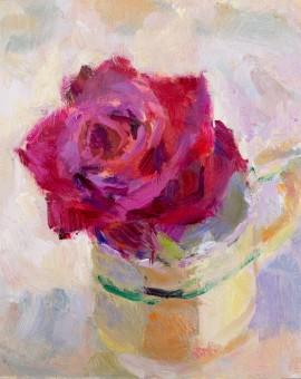 Lynne Cartlidge Howard's Rose Flowers