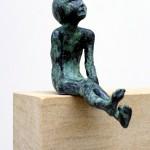 Alison Bell Daydreamer Wychwood Art