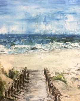 janette-george-guincho-beach-portugal-wychwood-art