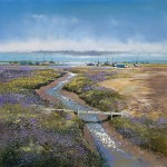 Low Tide, Morston