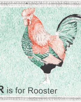 R-is-for-Rooster