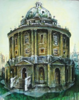 after-the-rain-radcliffe-camera