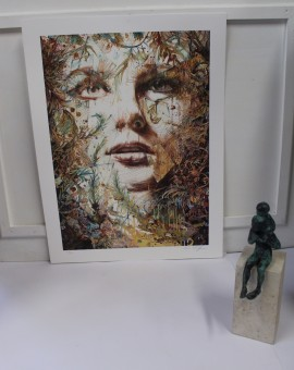 Carne Griffiths 8