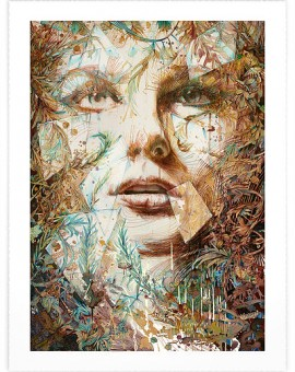 Carne Griffiths just out of reach