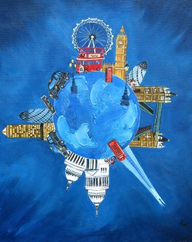 Londons-World