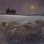 MichaelSanders-HedgeRowinWinter-WychwoodArt