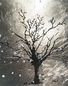 Winter - Wychwood Art