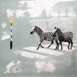 Zebra Crossing II