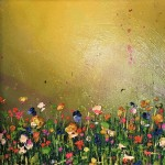Honey Sky - Lee Herring - Wychwood Art
