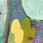 Teresa Pemberton Contemporary abstract art buy online
